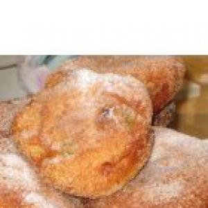 Финик - Пончики к завтраку «Кокосик»