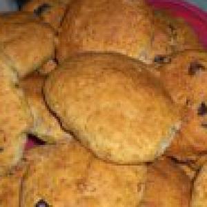 Рецепты португальской кухни - Португальское печенье Броас