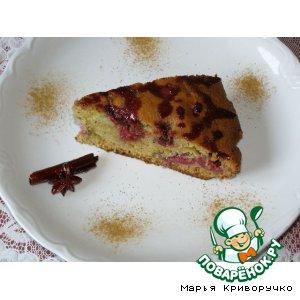 Бадьян - Пряный пирог