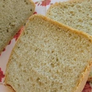 Крапива - Пшеничный хлеб с крапивой
