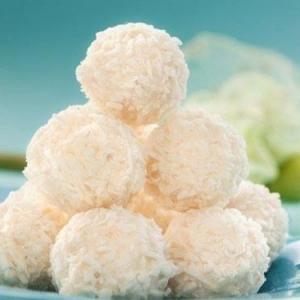 Рецепты десертов - Рафаэлло