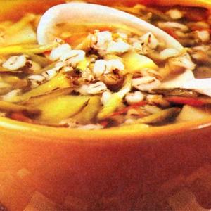 Рецепты супов - Рассольник
