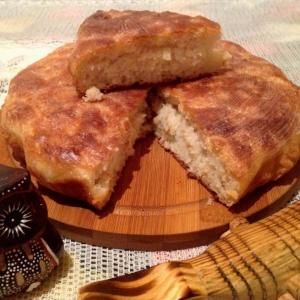 Жасмин - Рисовый хлеб