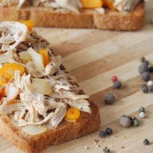 Рецепты средиземноморской кухни - Рийет из фазана Замок охотника
