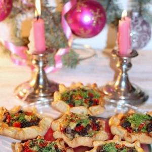 Кефир - Рождественская выпечка Колядки