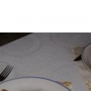 Рецепты скандинавской кухни - Рулетики из красной рыбы