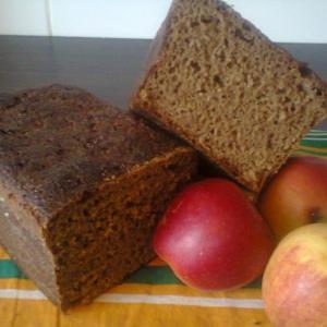 Рак - Ржаной хлеб на закваске