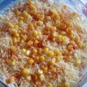 Кукуруза - Салат Попурри
