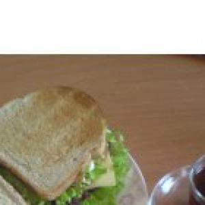 Терн - Сэндвичи