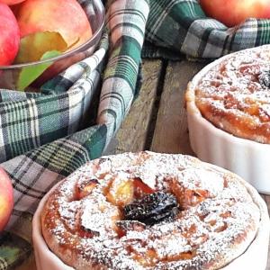 Чернослив - Сезонные тортики Яблочная фройлен