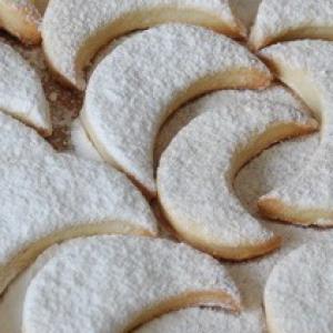 Рецепты азербайджанской кухни - Шакер-пури