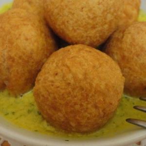 Рецепты индийской кухни - Шарики из чечевицы