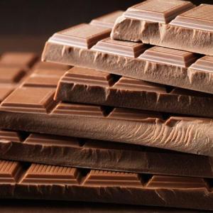 Рецепты десертов - Шоколад