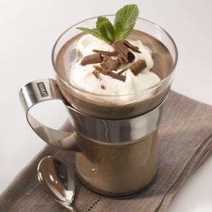 Шоколадно - мятное удовольствие