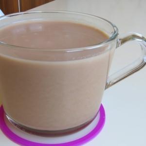 Миндаль - Шоколадно-миндальный напиток