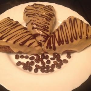 Ваниль - Шоколадные сконы