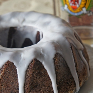 Пиво - Шоколадный кекс на пиве