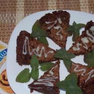 Рецепты скандинавской кухни - Шоколадный шведский кекс