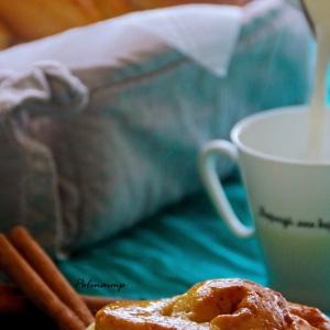 Рецепты скандинавской кухни - Шведские коричные булочки