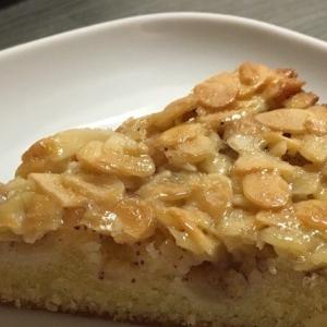 Рецепты скандинавской кухни - Шведский пирог Тоска