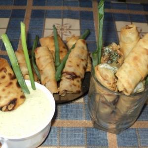 Рецепты кавказской кухни - Сигара free Мужской разговор