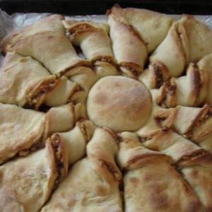 Рецепты болгарской кухни - Сладкий болгарский хлеб