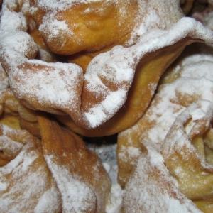 Узбекская кухня - Сладости Урама, Куш тили и Чак-чак
