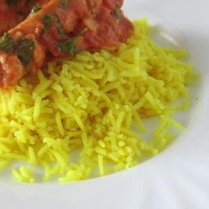 Лайм - Сливочно-томатная курица в индийском стиле