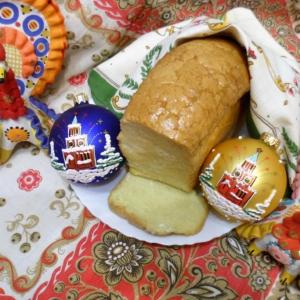 Рецепты славянской кухни - Сливочно-яичный хлеб