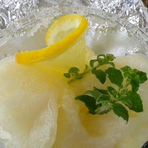 Ликер - Сорбет лимонный