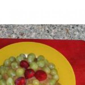 Финик - Торт без сахара и муки