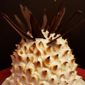 Кокос - Торт Ложный ананас