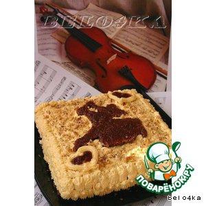 Утка - Торт