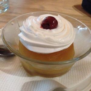 Рецепты десертов - Туфахия