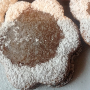 Творог - Творожное печенье