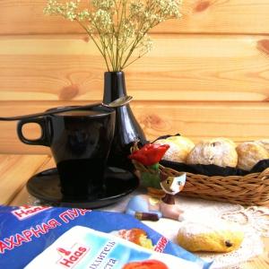Рецепты средиземноморской кухни - Венецианское печенье «Залетти»