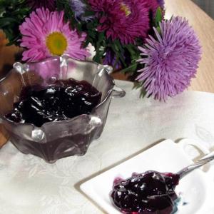 Бадьян - Виноградный джем
