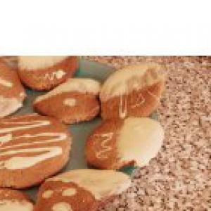 Мускатный орех - Weiche Lebkuchen - мягкие рождественские пряники