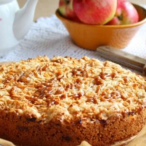 Яблоко - Яблочный пирог Все просто