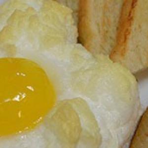 Терн - Яйца в облаках