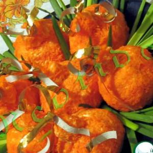 Морковь - Закуска