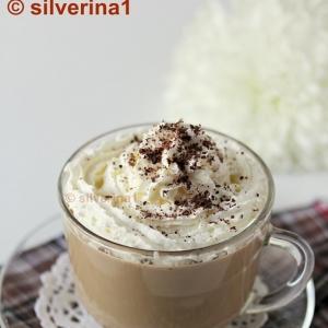 Сливки - Желе Кофе со сливками