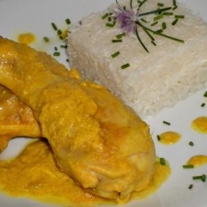 Рецепты из мяса птицы - Золотые куриные ножки