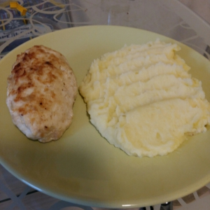 Хлеб - Зразы таёжные
